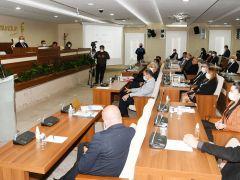 İzmir Karabağlar'ın faaliyetine oyçokluğu onay