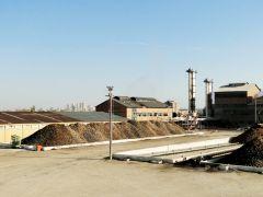 Malatya Şeker Fabrikası'nda son 40 yılın rekoru kırıldı