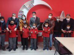Malatya'dan Şehit Semih Özbey'e vefa