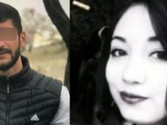 Genç Kızın Katili Yakalandı