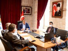 """Başkan Gürkan """"Malatya Çevreye Duyarlı Çalışmalarıyla Örnek Bir İl"""""""