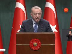 Başkan Erdoğan'dan Esnaf Kesimine ve Çiftçiye Müjde