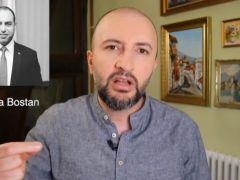 FETÖCÜ Gazeteci Güven, Yahya Bostan Yerine Rahmetli Toru'nun Resmini Kullandı