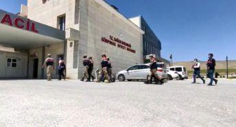 PKK operasyonu: 7 gözaltı