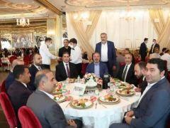 MAFED 6. Olağan Kongresinde Mevcut Başkan Yılmaz Durmuş Güven Tazeledi