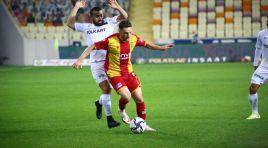 Süper Lig: Yeni Malatyaspor: 2 – Altay: 1 (Maç sonucu)