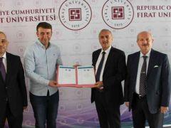 FÜ ile Şiddetle Mücadele Vakfı arasında iş birliği protokolü imzalandı