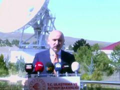 Bakan Karaismailoğlu'ndan 'Türksat 6A' müjdesi